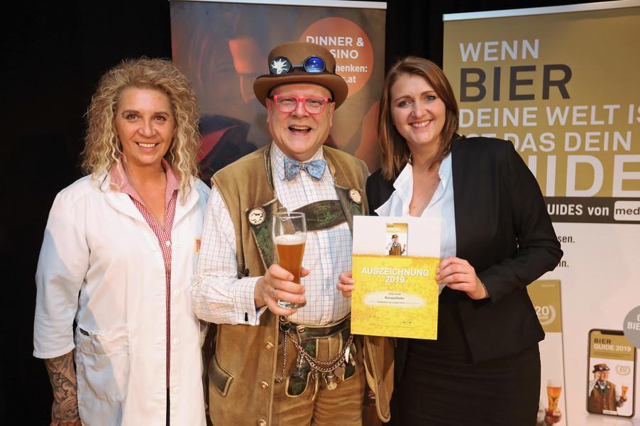 © Medianet Verlag/APA-Fotoservice/Hartl