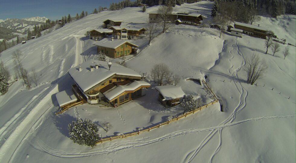 Kitzbühel - immobilien sind gefragt und wertvoll! @KrummBiggi via Twenty20