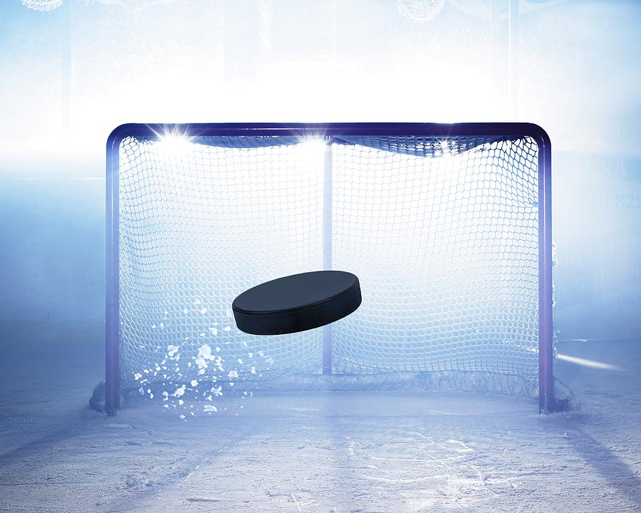 eishockey-tor
