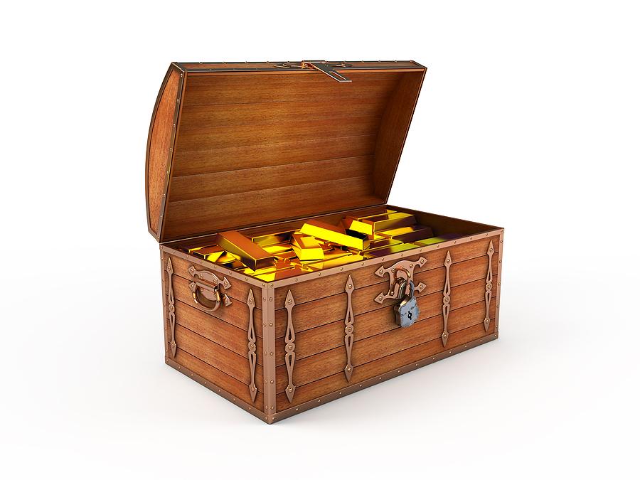 goldbarren-gold-investment
